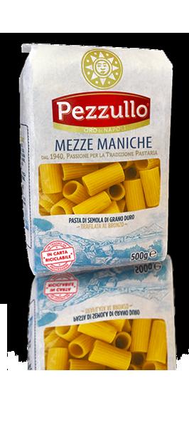 mezze-maniche